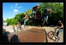 Photo de purbmx
