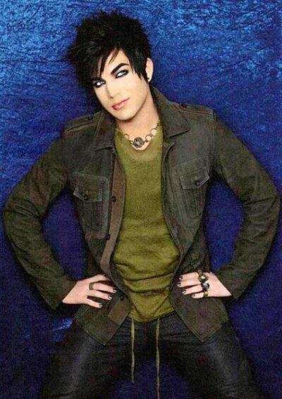 Adam Lambert savait quil tait gay depuis sa sixime